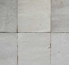 Wandtegels 10x10 - Zelliges TC 06