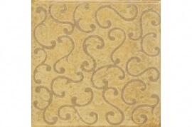 Vloertegels 15x15 - Majoliche Senape Lenzi Arabescato