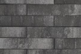 Stapelblokken - Wallblock Facet Zeeuws bont
