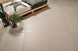 Vloertegels 90x90 - Terraviva Calce