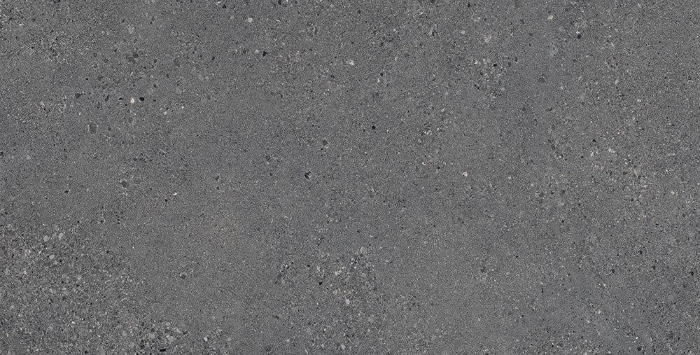 Vloertegels douche - Grainstone Rough Dark - Grip