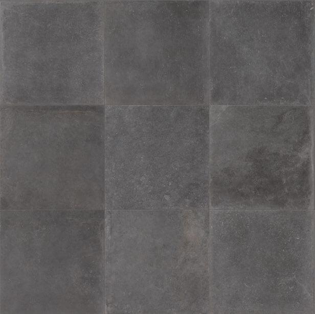 Vloertegels 80x80 - Stone Box Pietra Blu
