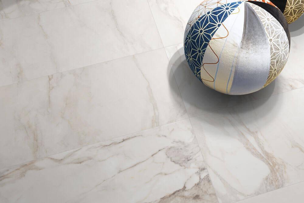 Wandtegels 7,5x60 - Byron Calacatta Oro