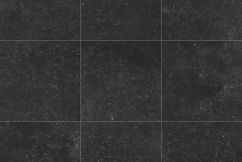 Terrastegels Hardsteen Look - Nuovo Belgio Dark Honed