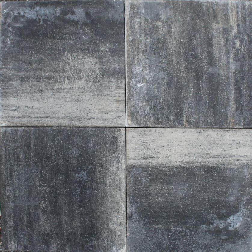 Betontegels 30x60 - Tremico Zeeuws Bont