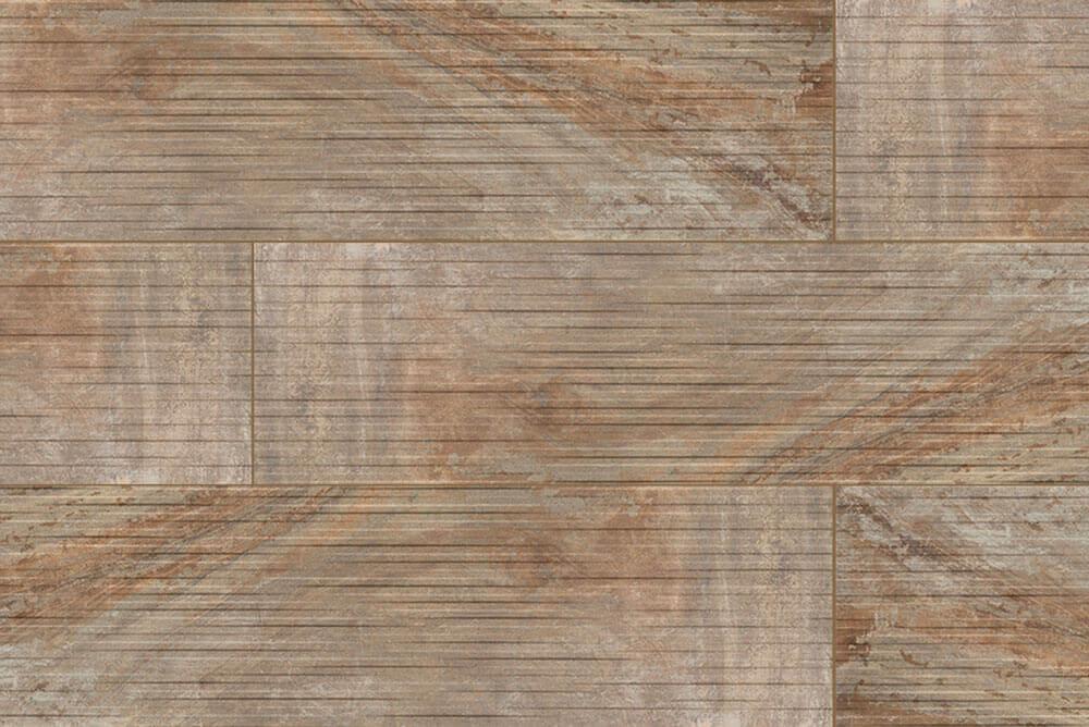 Wandtegels Leisteen Look - Cornerstone Slate Multicolor Parallelo