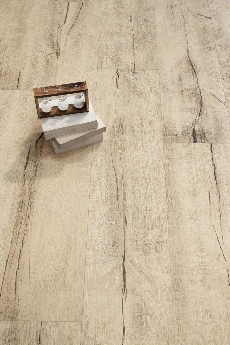 Vloertegels 30x180 - Timewood Honey