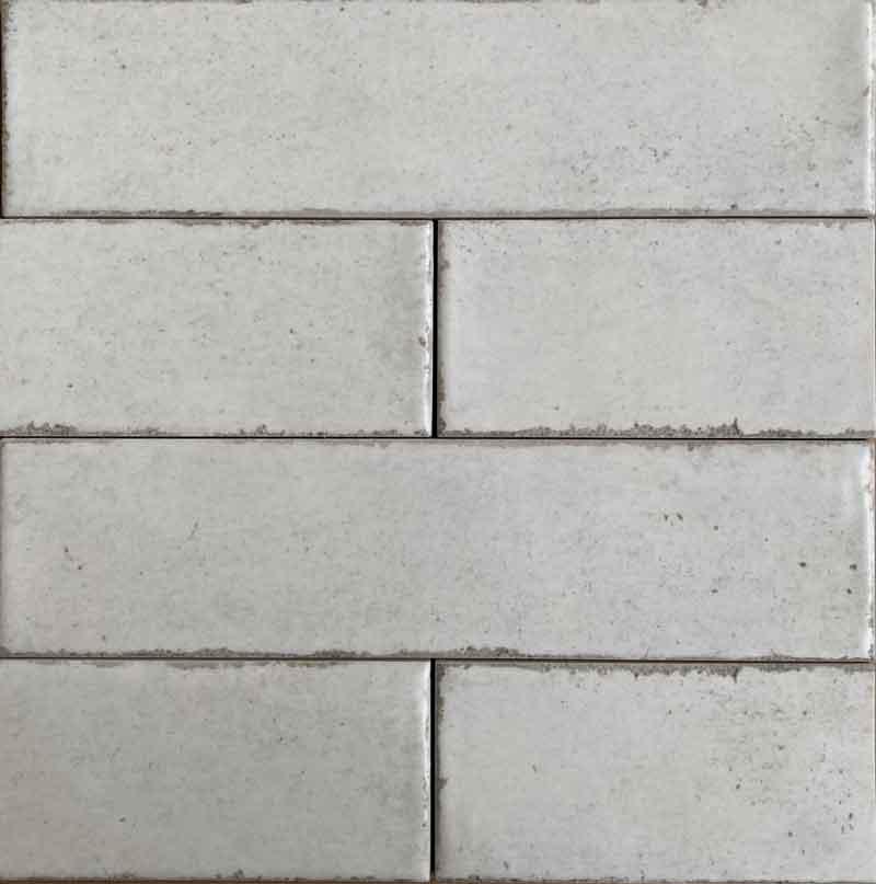 Wandtegels Industrieel Look - Calpe Ivory