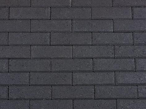 Betonbestrating - Sierbestrating Dikformaat Antraciet