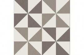 Tegels donker - Antigua Gris 004 - 20x20