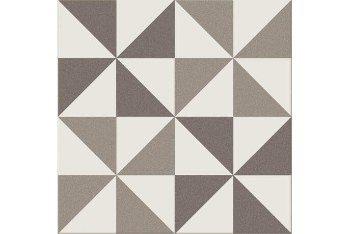 Bruine vloertegels - Antigua Gris 004 - 20x20
