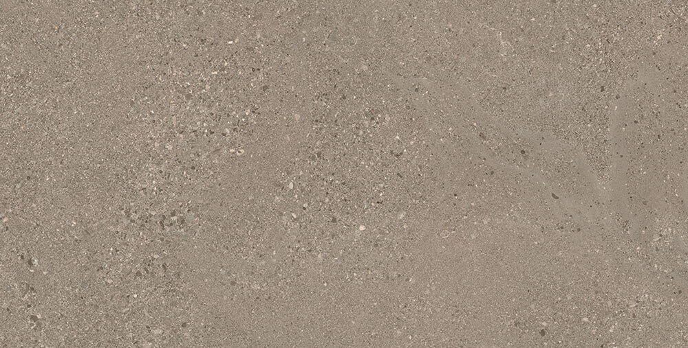Taupe vloertegels - Grainstone Rough Taupe - Lappato
