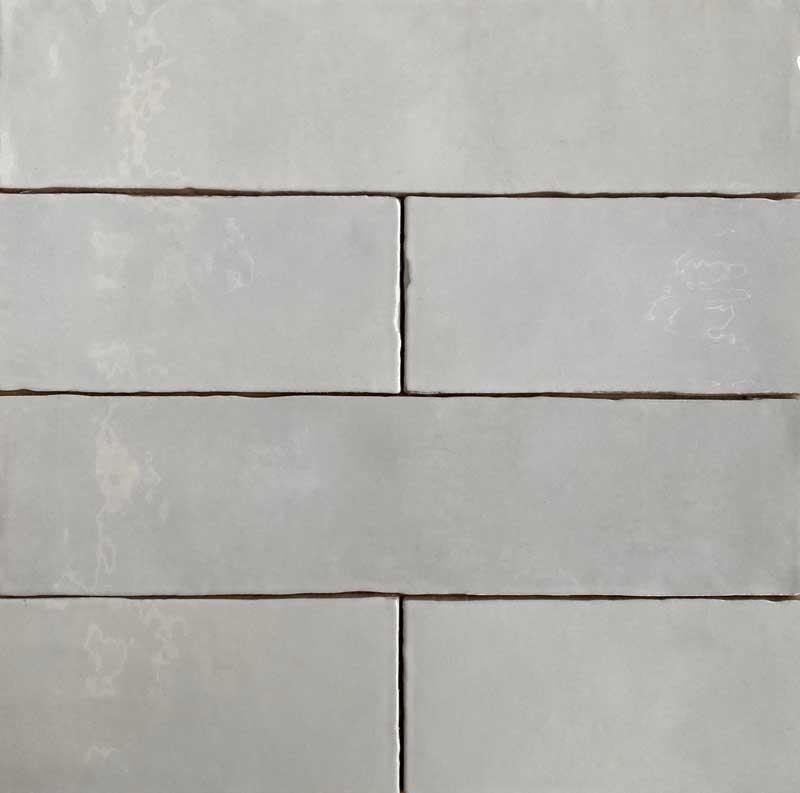 Wandtegels 13x13 - Flash White