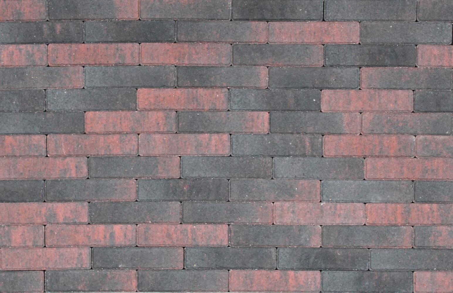 Tuin & bestrating - Tremico Rood Zwart