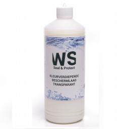 Onderhoudsmiddelen - WS Seal & Protect - Kleurverdiepende beschermlaag transparant