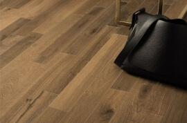 Vloertegels houtlook 20x180 cm - Oaks Ochre