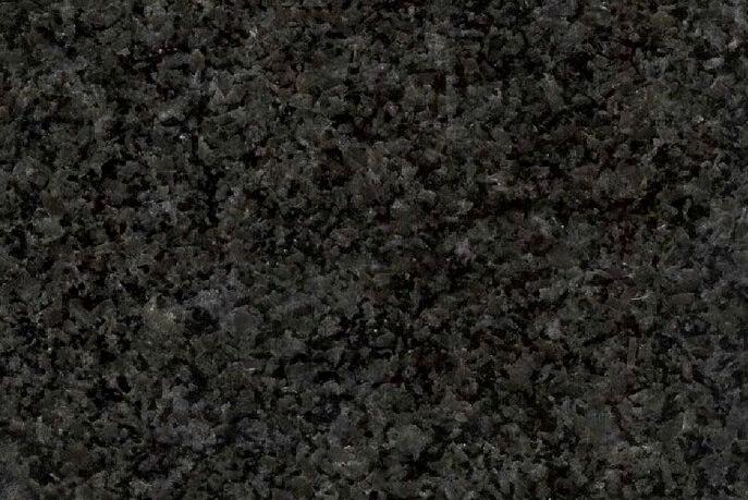 Graniet wandtegels - Nero Impala Dark Graniet - Leather Finish