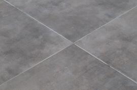 Terrastegels 75x75 - Belfort Grafite