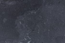 Hardsteen Blue Cloud Spekbanden gezoet - 14 x 5 cm