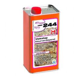 Onderhoudsmiddelen - HMK S244 Vlekstop - Kleurverdiepende Impregneer