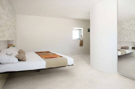 Vloertegels 30x60 - Eureka Bianco