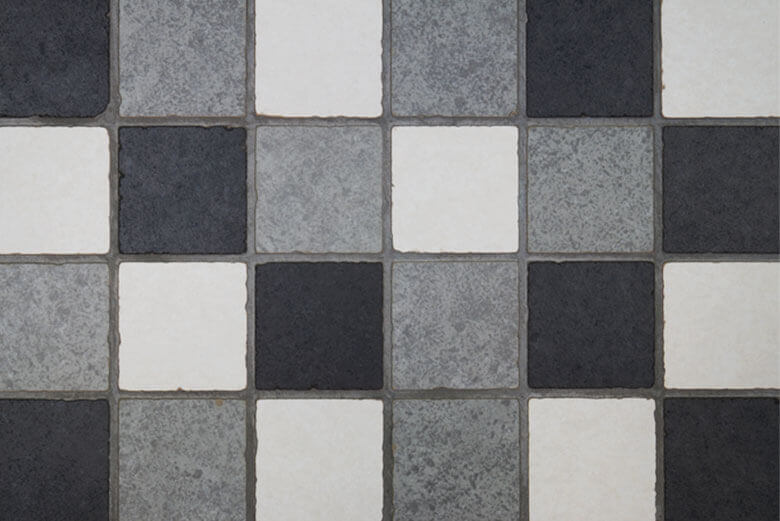 Vloertegels 15x15 - Pietra DN Mosaico Mix 30x30