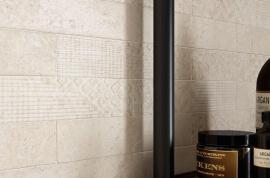 Wandtegels Kalksteen Look - Sénanque Clair Decor