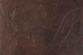 Betontegels - Chique Bruin / Zwart Wave