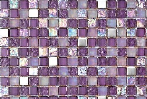 Mozaiek wandtegels - Zamora Persia