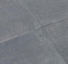 Terrastegels Hardsteen Look - Bluestone Grey