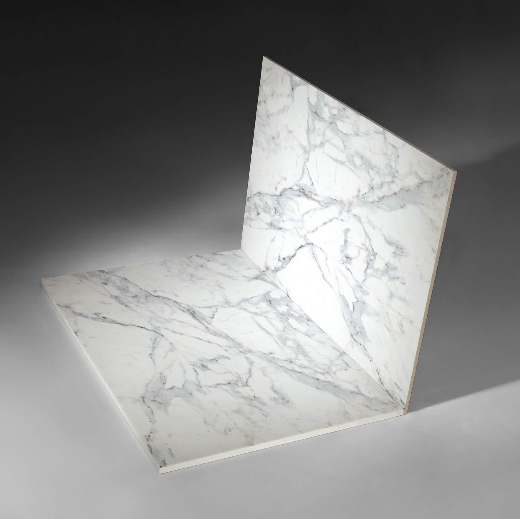 Outlet vloertegels - Kera New Bianco Carrara - Gepolijst