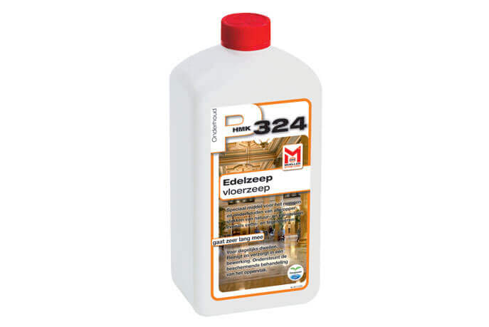 Onderhoudsmiddelen binnen - HMK P324 Edelzeep