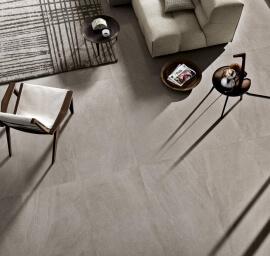 Wandtegels Kalksteen Look - Limestone Oyster