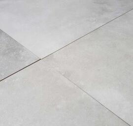 Terrastegels 80x80 - Beton Lime (Buiten)