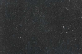 Natuursteen bouwmaterialen - Basalt Olivian Black binnendeurdorpel