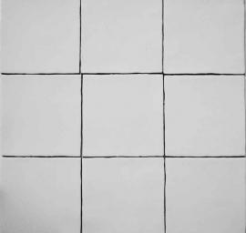Wandtegels - Alba Blanco Glans