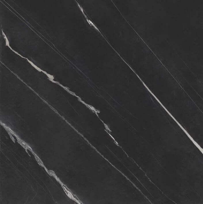 Vloertegels 6,5x33 - Blake Nero Veined