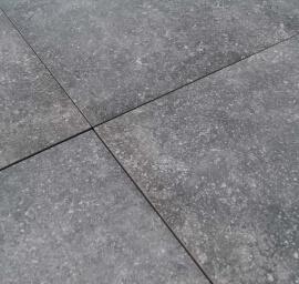 Terrastegels 60x60 - Belgium Blue Light 2.0