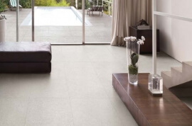Grainstone Rough White - Naturale