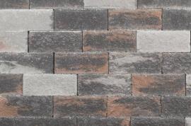 Tuin & bestrating - Wallblock Split Texels bont