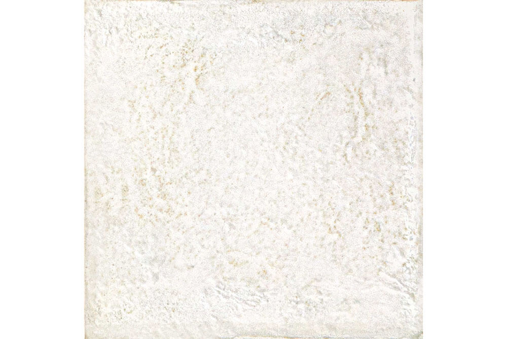 Vloertegels 15x15 - Majoliche Bianco
