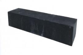 Beton Stapelblok Antraciet - Strak