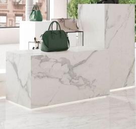 Bianco d'Italia Arabescato - Gepolijst