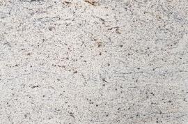 Hoogglans vloertegels - New Kashmir White Graniet - Gepolijst (restpartij)