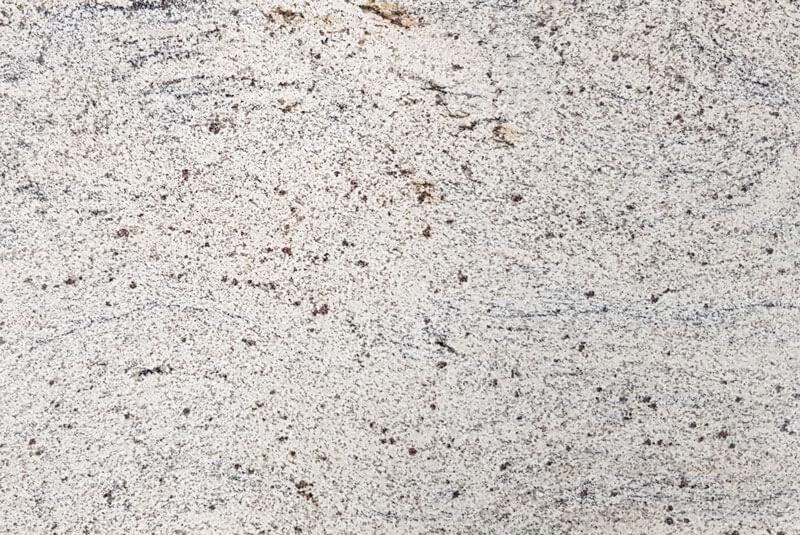 Graniet wandtegels - New Kashmir White Graniet - Gepolijst (restpartij)