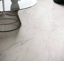 Wandtegels 6,5x33 - Velvet White