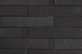 Tuinafwerking - Wallblock Facet Antraciet