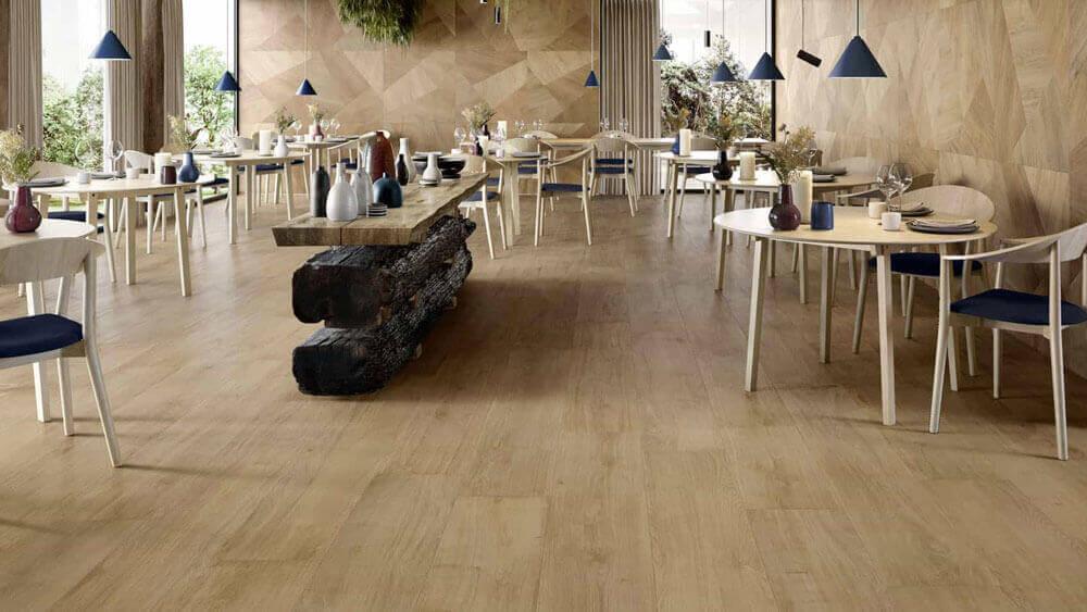 Vloertegels 30x120 - Primewood Natural