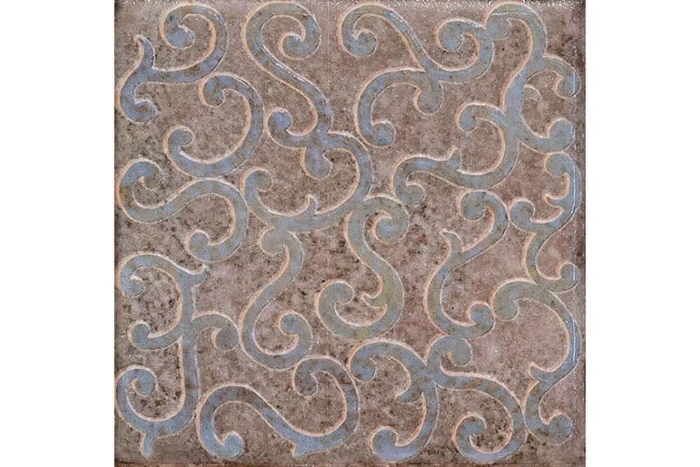 Vloertegels patroon - Majoliche Glicine Lenzi Arabescato