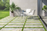 Terrastegels 50x100 - Carpet Vestige Natural (Buiten)